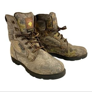 Herman Survivors Thinsulate Water Resistant Boots